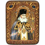 Купить иконы писанной вручную Лука